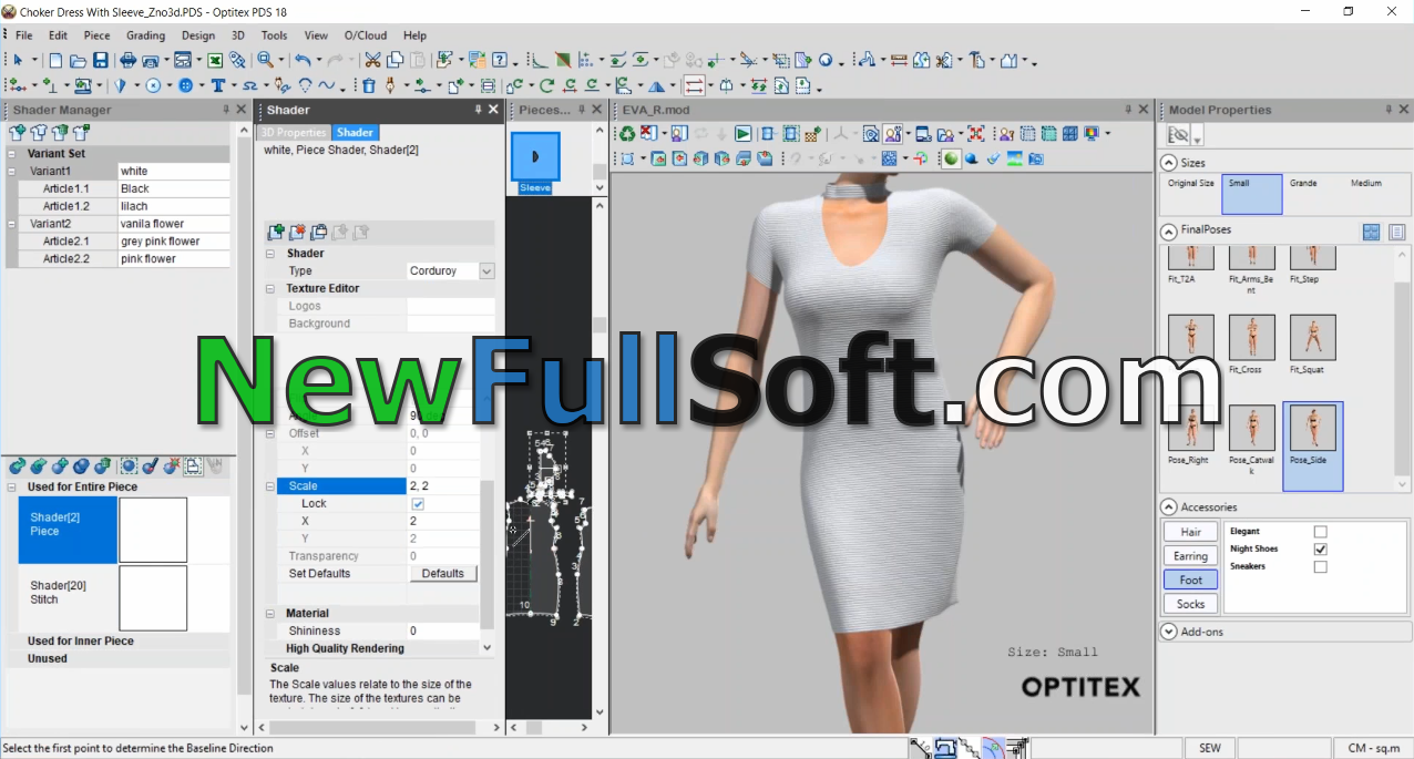 Optitex 18 Full Version Cracked Newfullsoft